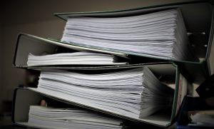#1 Postačuje firmám vzorová dokumentácia ku GDPR?