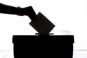 Voľby z pohľadu GDPR