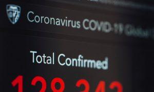 Coronavírus a GDPR: stanovisko EDPB