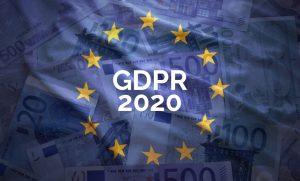 Výročie GDPR: osobné údaje a činnosť EDPB (WP29)