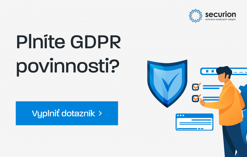 gdpr-hr-dotaznik-checklist-securion