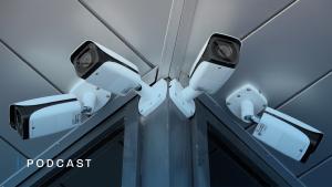 Kamerový systém – od inštalácie po GDPR (podcast)