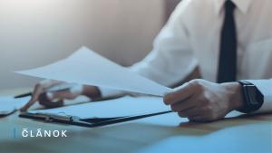 Informačná povinnosť GDPR – transparentnosť a obsah